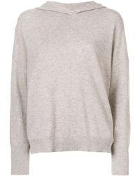 Le Kasha Riga セーター - マルチカラー