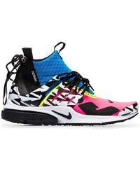 Nike - Acronym X Presto スニーカー - Lyst