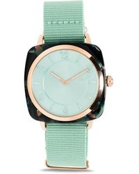 Briston - Clubmaster Chic 36mm - Lyst