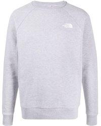 The North Face - ロゴ スウェットシャツ - Lyst