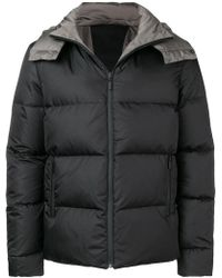 Fendi - Reversible Padded Jacket - Lyst