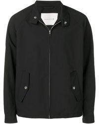 Mackintosh オーバーサイズ ジャケット Gm-126b - ブラック