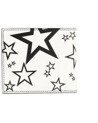 Dolce & Gabbana Portemonnee Met Logoprint - Wit