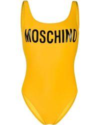 Moschino - ワンピース水着 - Lyst
