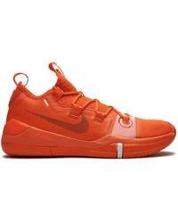 Nike Kobe Ad Tb Promo スニーカー - オレンジ