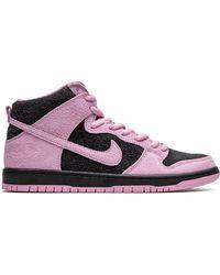 Nike - Sb Dunk High Sneakers - Lyst