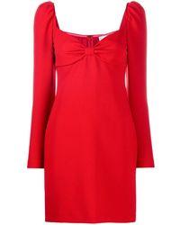 RED Valentino - リボン ドレス - Lyst