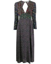 RIXO London - フローラル ドレス - Lyst