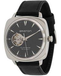 Briston - Clubmaster Iconic 腕時計 - Lyst