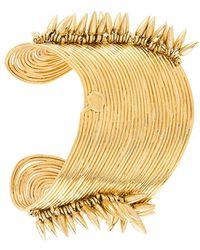 Gas Bijoux - Wave Pic Bracelet - Lyst