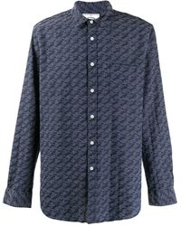 Portuguese Flannel - Camicia a maniche lunghe - Lyst