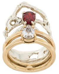 Voodoo Jewels - Changing Ring - Lyst