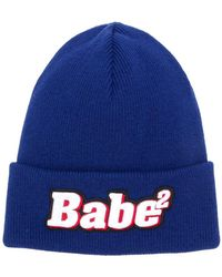 DSquared² - Babe Beanie - Lyst
