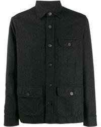 Tagliatore - Camicia a maniche lunghe - Lyst