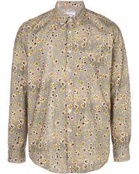 Portuguese Flannel - Camicia con stampa - Lyst