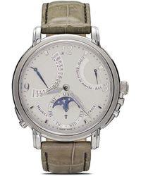 Maurice Lacroix Lune Retrógrade 腕時計 - メタリック