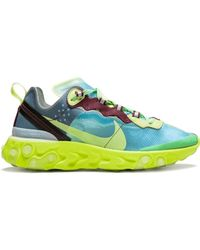 Nike - X Undercover React Element 87 スニーカー - Lyst