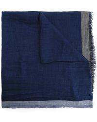 f19702d9358 Men's Cerruti 1881 Scarves and handkerchiefs - Lyst