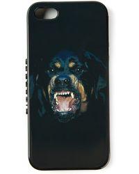 Givenchy Чехол Для Iphone5 С Принтом Ротвейлера - Многоцветный
