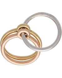 Charlotte Chesnais - Double Ring - Lyst