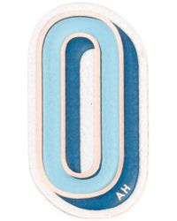 Anya Hindmarch - 'o' Sticker - Lyst