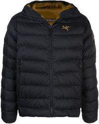 Arc'teryx Thorium Padded Jacket - Black