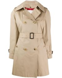 Mackintosh - Muie Lm-1012fd Trench Coat - Lyst