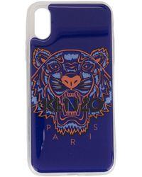 KENZO - タイガー Iphone X ケース - Lyst
