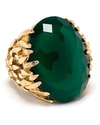 Wouters & Hendrix Forget The Lady With The Bracelet Ring - Metallic