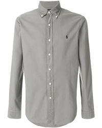 Ralph Lauren - Overhemd - Lyst