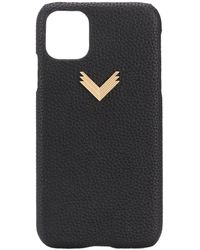 Manokhi IPhone 11 case - Schwarz