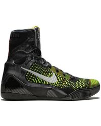 Nike Zapatillas Kobe 9 Elite - Negro