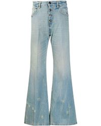 Each x Other Flared Jeans - Blue