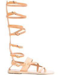 Ancient Greek Sandals - Alethea High グラディエーターサンダル - Lyst