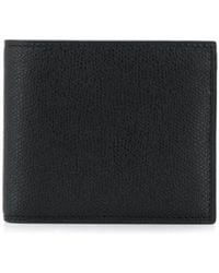 Valextra - 二つ折り財布 - Lyst