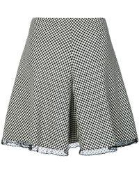 RED Valentino | Flippy Skater Skirt | Lyst