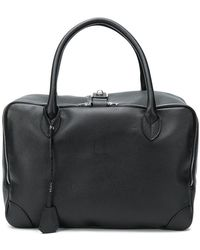 Golden Goose Deluxe Brand - Large Zipped Tote - Lyst