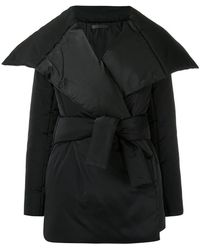 UMA | Raquel Davidowicz - Belted Coat - Lyst