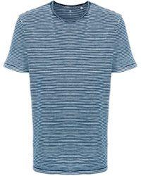 AG Jeans - Julian Crew Neck T-shirt - Lyst