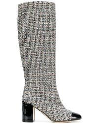 Rodo - Mosaic High Boots - Lyst