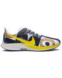 Nike Кроссовки Air Zoom Pegasus 36 - Черный