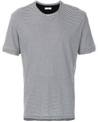 Paolo Pecora - Striped T-shirt - Lyst