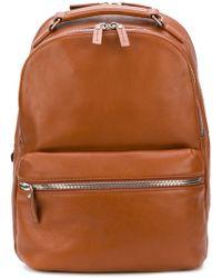 Shinola - Front Pocket Backpack - Lyst