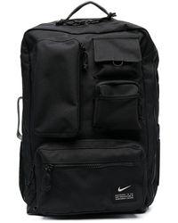 Nike Sac à dos Utility Elite Training - Noir