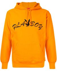 Supreme - Playboy パーカー - Lyst