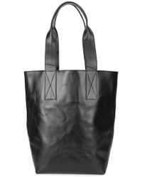 Ann Demeulemeester - Classic Tote - Lyst