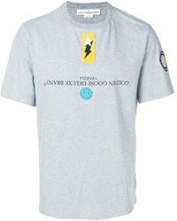 Golden Goose Deluxe Brand - デコラティブ Tシャツ - Lyst