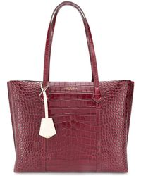 Tory Burch Perry ハンドバッグ - レッド