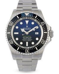 Rolex Montre Sea-Dweller Deepsea 36 mm non portée (2021) - Multicolore