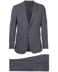 Cerruti 1881 - Classic Two-piece Suit - Lyst